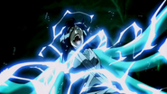 Ming-Hua electrocuted