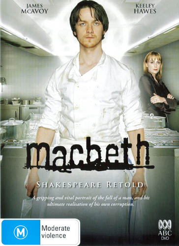 ShakespeaRe-Told: Macbeth (2005)