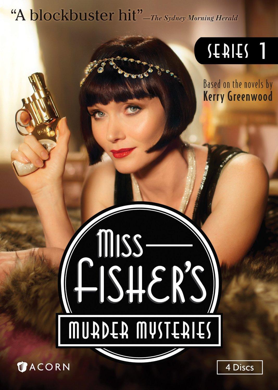 Miss Fisher's Murder Mysteries (2012 series)