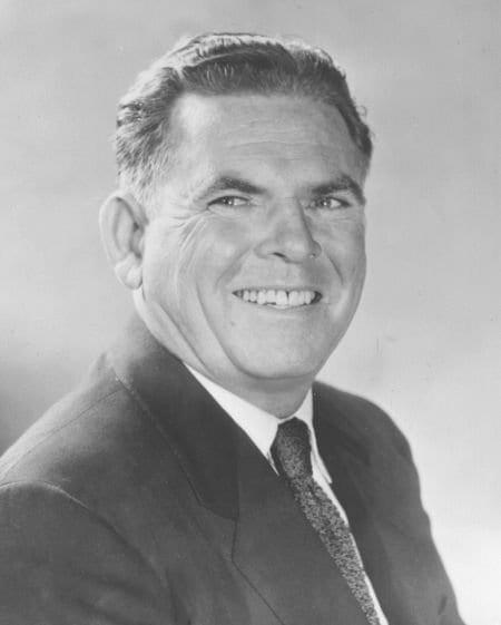 David McMahon