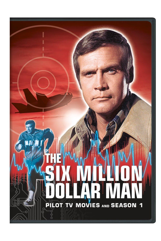 The Six Million Dollar Man (1974 series)