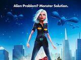 Monsters vs. Aliens (2009; animated)