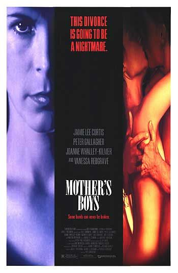 Mother's Boys (1994)