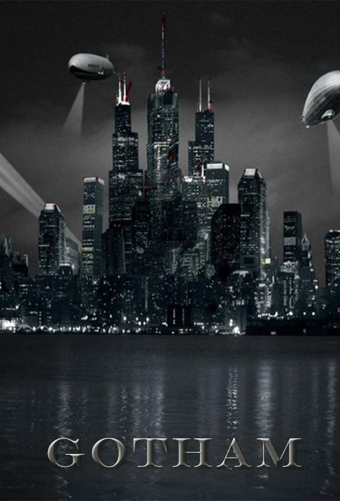 Gotham (2014 series)