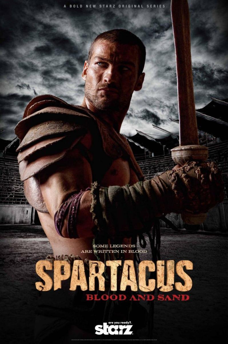 Spartacus (2010 series)