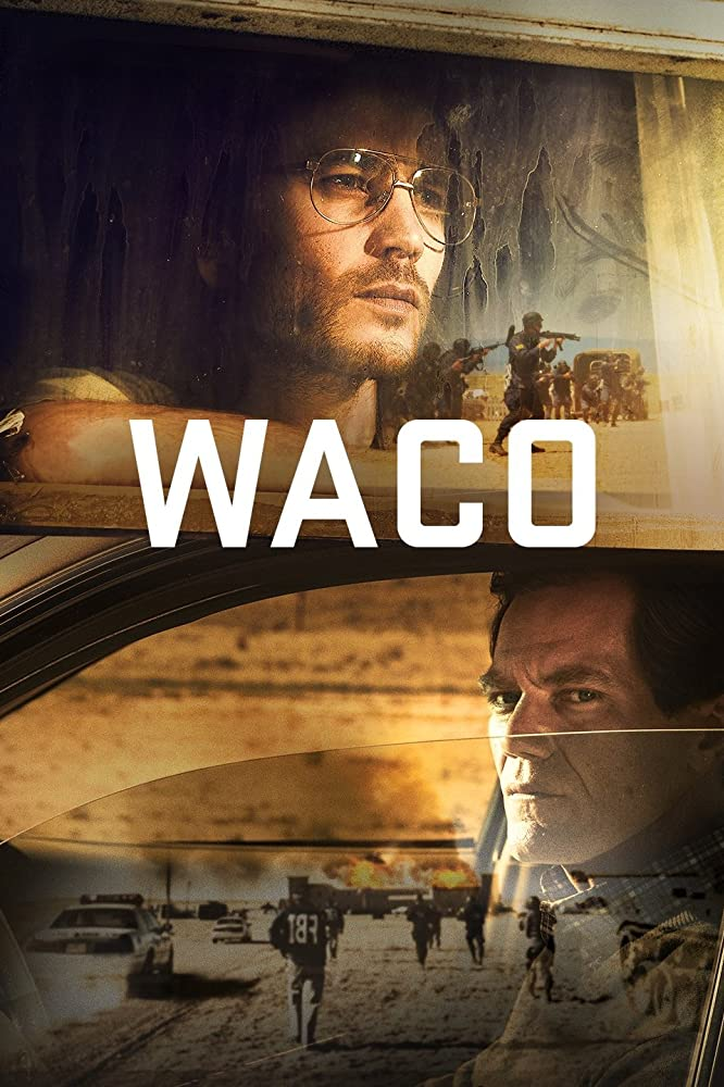 Waco (2018 TV Mini-series)