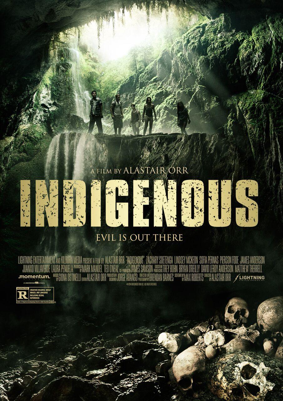 Indigenous (2014)
