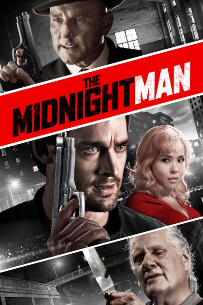 The Midnight Man (2016) (crime)