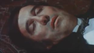 Christopher Lee I Monster Death