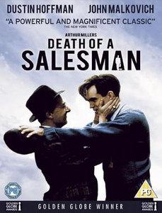 Death of a Salesman (1985 TV)