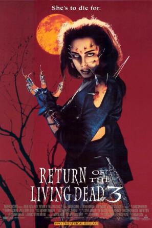 Return of the Living Dead 3 (1993)