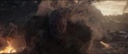 Thanos' death 2