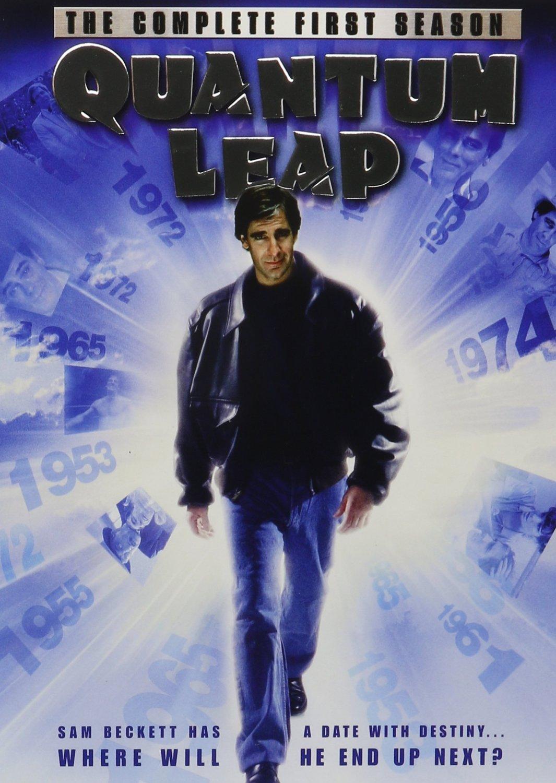 Quantum Leap (1989 series)