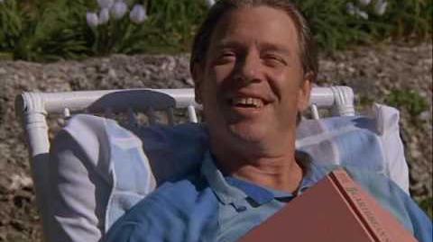 "Guy Boyd's death scene in ""Miami Vice Deliver Us from Evil"""