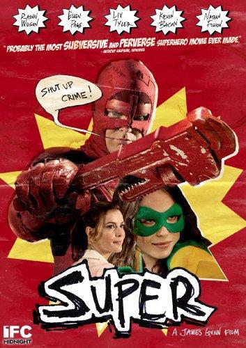 Super (2011)