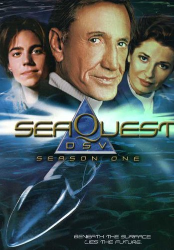 SeaQuest DSV (1993 series)