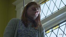 Alex Paxton-Beesley in The Strain Runaways 1