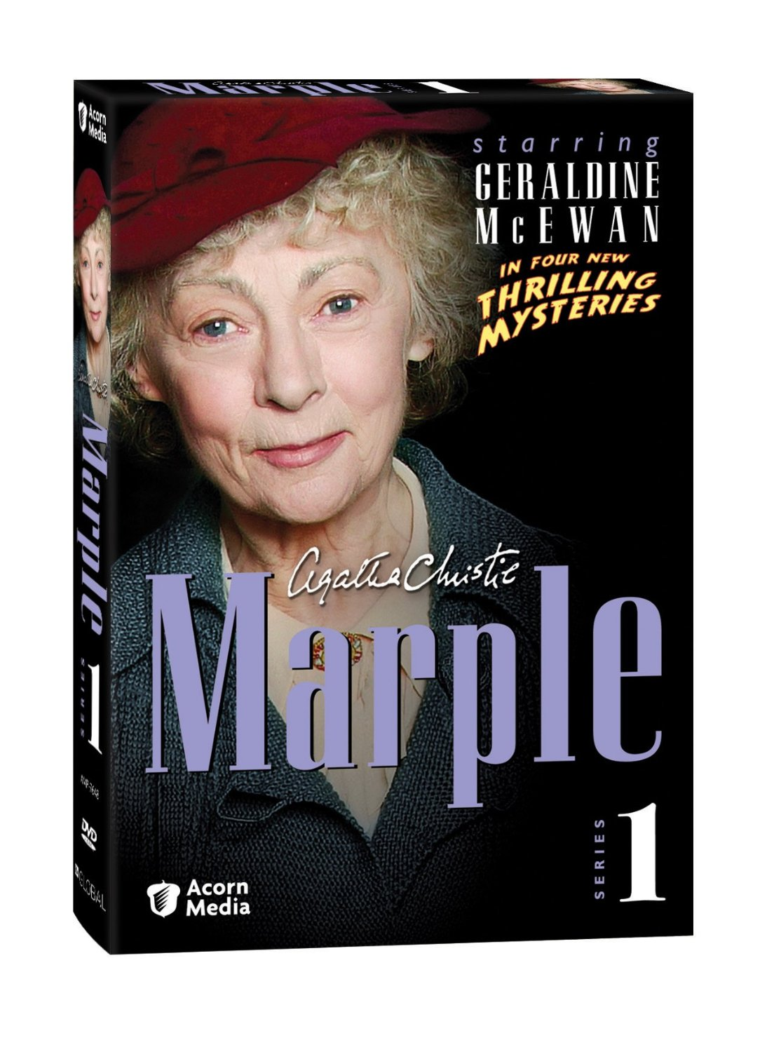 Agatha Christie's Marple (2004 series)