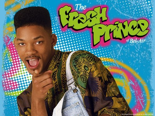 The Fresh Prince of Bel-Air (1990 series)