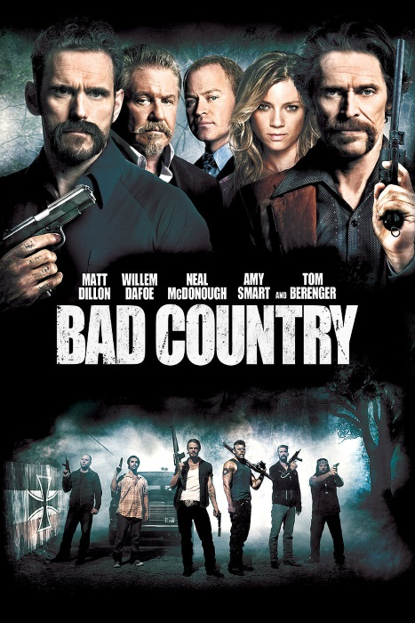 Bad Country (2012)