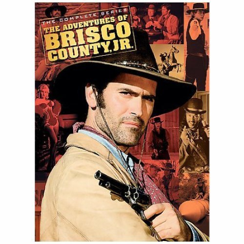 The Adventures of Brisco County, Jr. (1993 series)