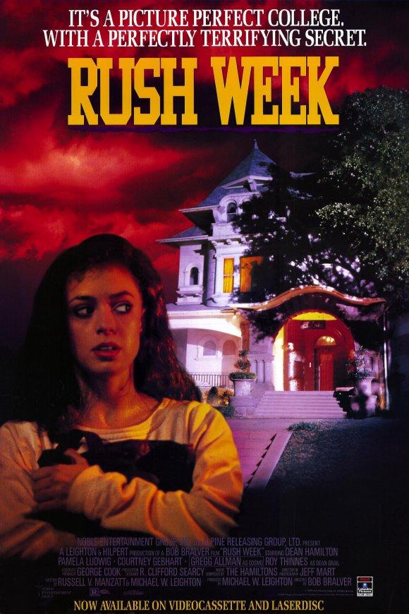 Rush Week (1988)
