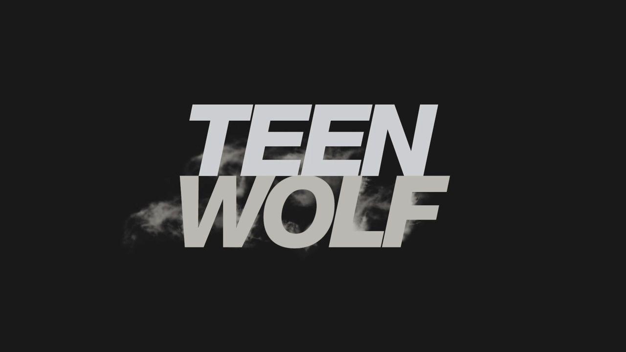 Teen Wolf (2011 series)