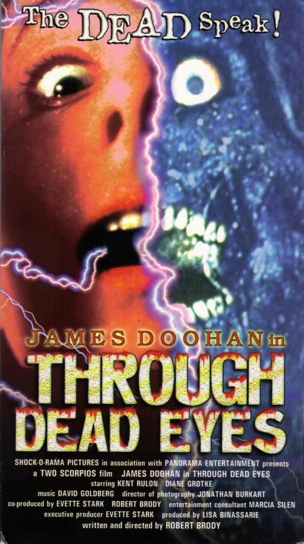 Through Dead Eyes (1999)