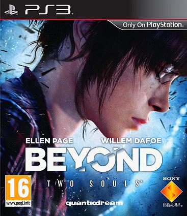 Beyond: Two Souls (2013)