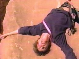 Rachel Ward in 'Double Jeopardy' (1992)