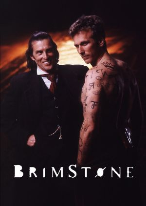 Brimstone (1998 series)