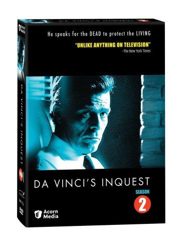 Da Vinci's Inquest (1998 series)