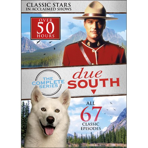 Due South (1994 series)