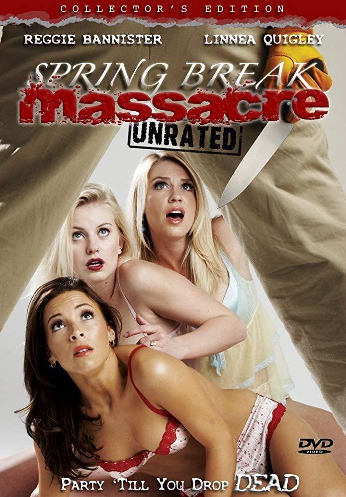 Spring Break Massacre (2008)