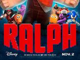 Wreck-It Ralph (2012; animated)