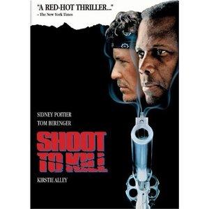 Shoot to Kill (1988)