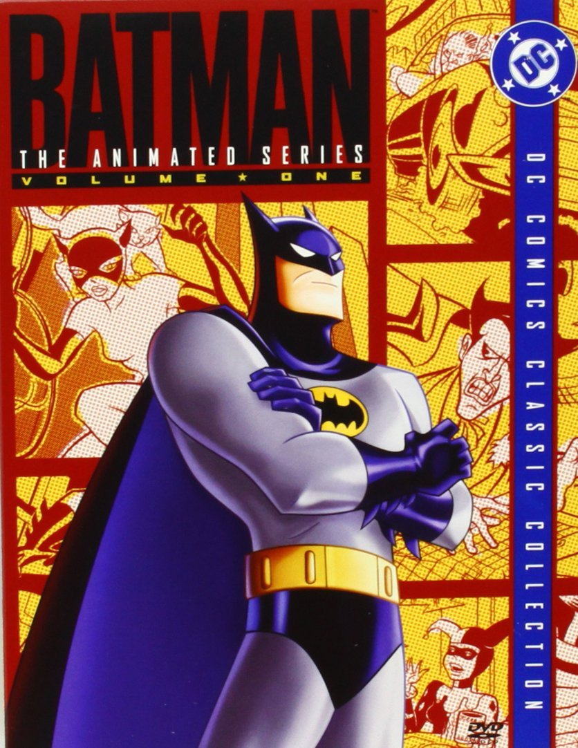 Batman: The Animated Series (1992 series)