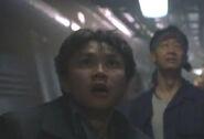 Cinemorgue- Steven Ho in Godzilla (1998)