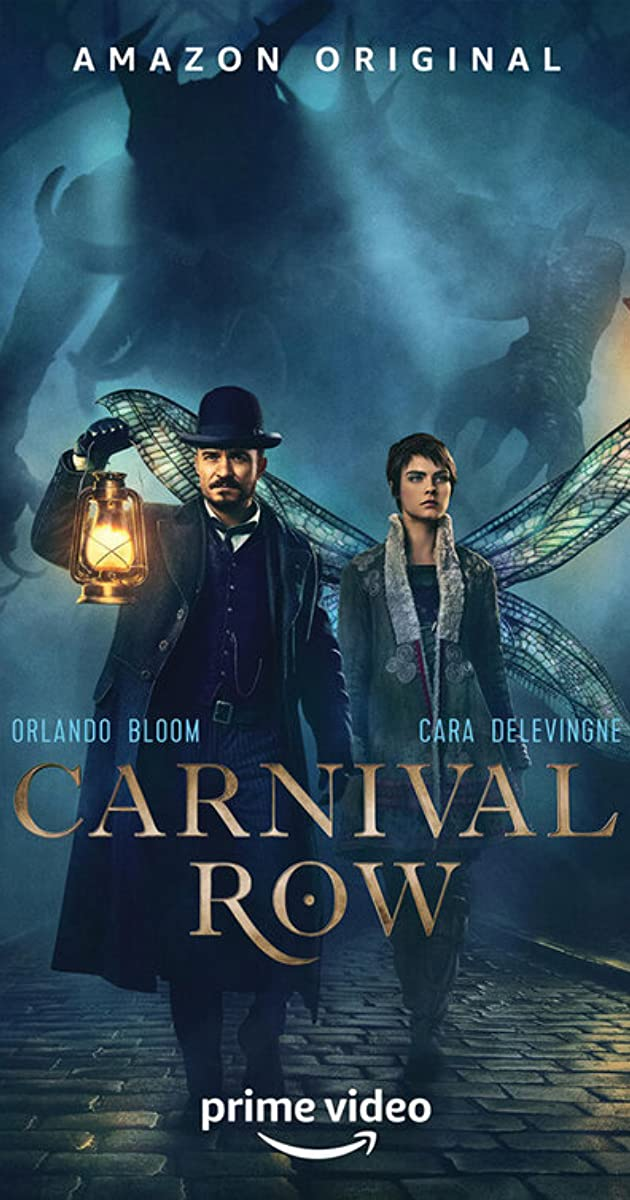 Carnival Row (2019 series)