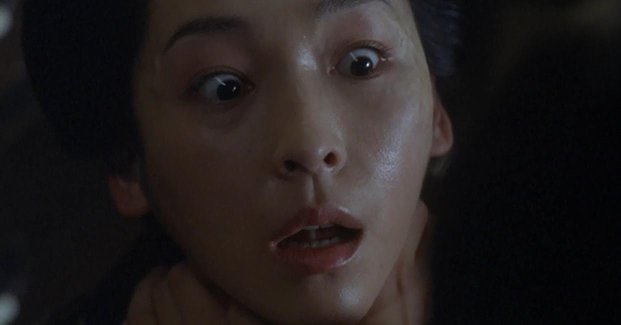 Kumiko Asô