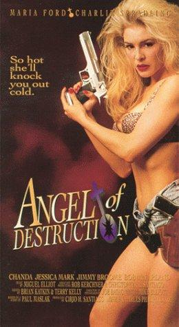 Angel of Destruction (1994)