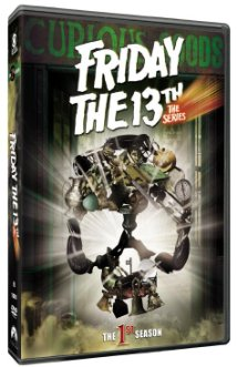 Friday the 13th: The Series (1987 series)