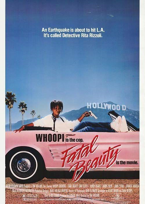 Fatal Beauty (1987)