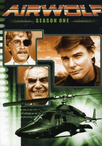 Airwolf (1984 series)