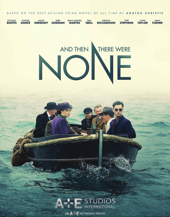 And Then There Were None (2015 mini-series)