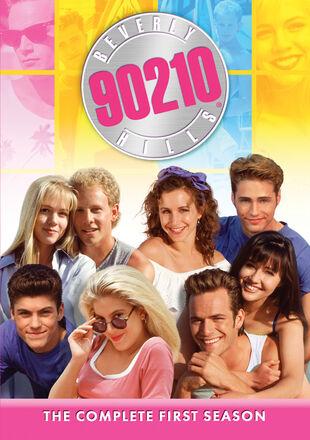 BH90210 S1 DVD Front.jpg
