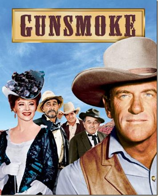 Gunsmoke (1955 series)