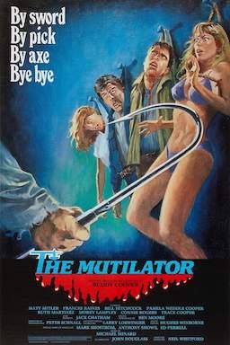 The Mutilator (1984)