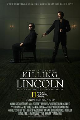 Killing Lincoln (2013 TV)