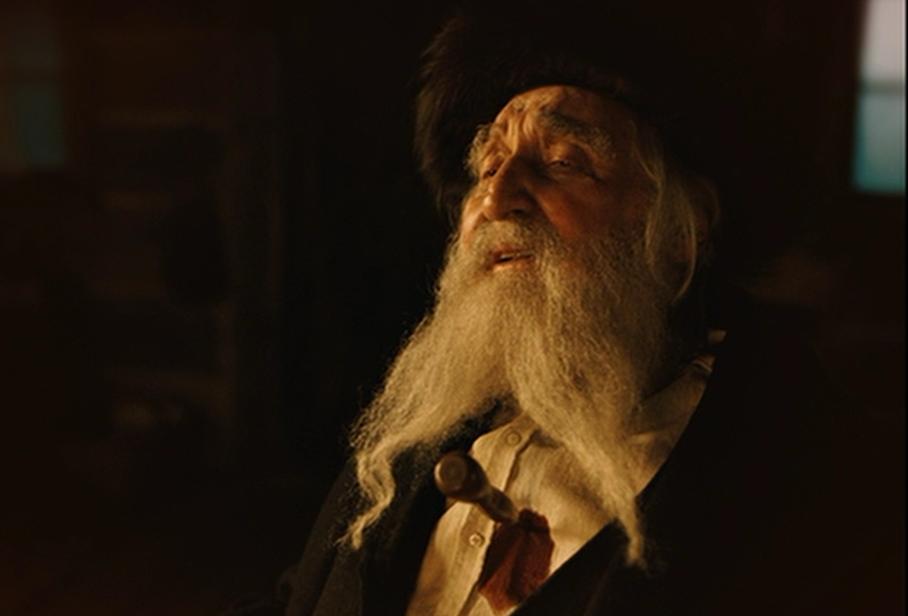 Fyvush Finkel